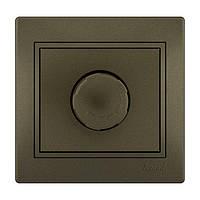 Диммер (светорегулятор) Lezard Mira (701-3131-115)
