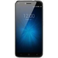 Смартфон BRAVIS A506 Crystal Dual Sim (черный)