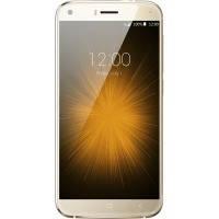Смартфон BRAVIS A506 Crystal Dual Sim (золотистый)