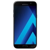 Смартфон SAMSUNG SM-A720F Galaxy A7 Duos ZKD (черный)