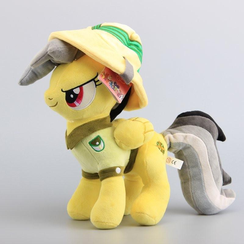 My Little Pony - Эпплджек 35 см.