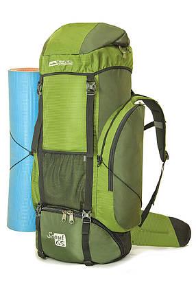 Рюкзак туристический Travel Extreme Scout 65L, фото 2