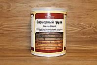 Грунт для временной обработки торцов древесины, Borma Holzschulz, 1 литр, Borma Wachs