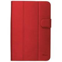 """Чехлы для планшетов TRUST URBAN Universal 9.7"""" - Aexxo Folio Case (Красный)"""
