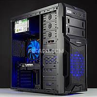 Игровой компьютер AMD FX-8300 3.3GHz/GeForce GTX 1050 Ti, 4GB/8GB DDR3/1TB HDD/БП 500W