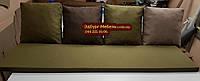 Матрас и подушки для поддонов, каркасов 2000х600мм , фото 1