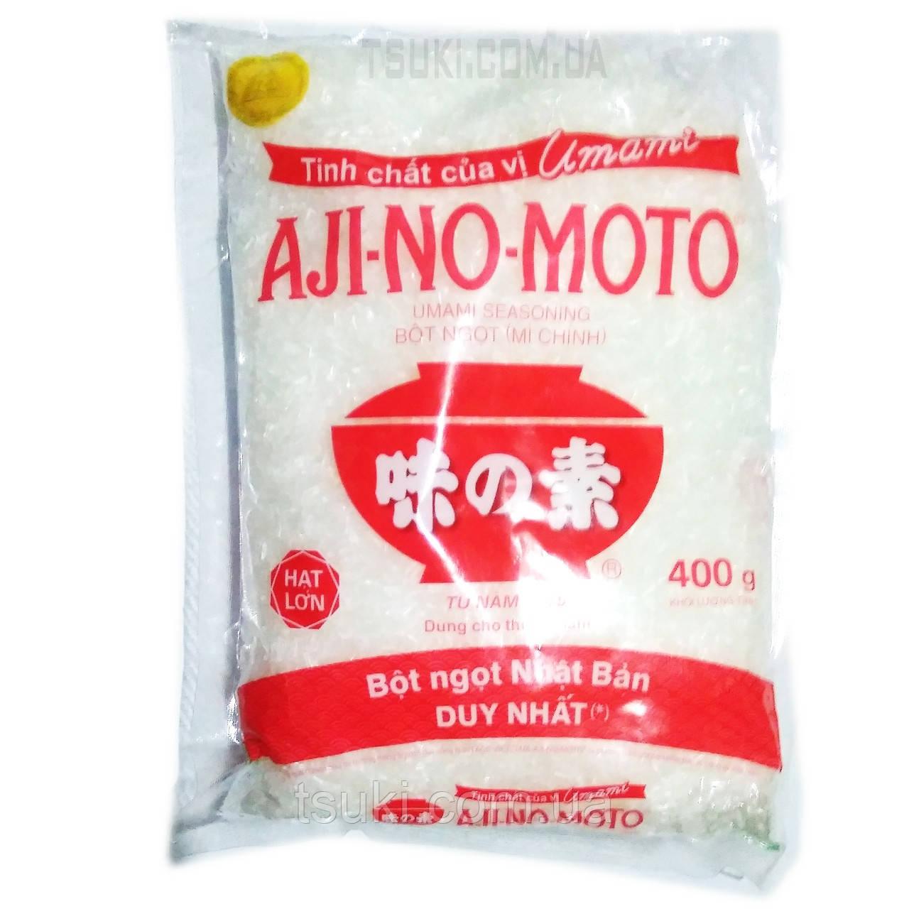 Аджиномото 0,4кг. (Ajinomoto)