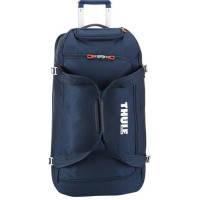 Дорожные сумки и рюкзаки THULE Crossover 87L Rolling Duffel - Stratus