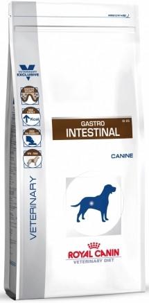 Сухой корм для собак Royal Canin (РОЯЛ КАНИН) GASTRO INTESTINAL CANINE при нарушении пищеварения, 2 кг