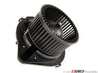 Мотор печки Audi 80 B4 1991-1994 AC+