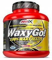 Amix Nutrition Waxy Go! 2000 g