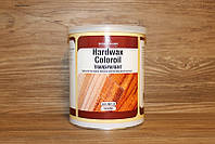 Паркетное масло с повышенной твердостью, Hartwachs Coloroil, прозрачное, 1 litre, Borma Wachs