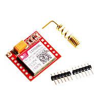 GSM/GPRS модуль SIM800L + Антена
