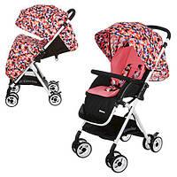 Детская коляска прогулочная AMORE M 3405-8