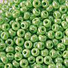 Бисер Preciosa 58410 светло зеленый перламутровый