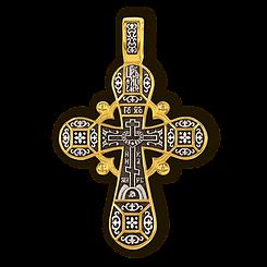 Крест Голгофский