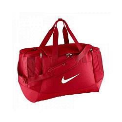 Сумка Nike Brasilia Duffel 52L Червоний (BA5193-657)