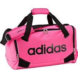 Сумка Adidas Daily S Рожевий (75333)