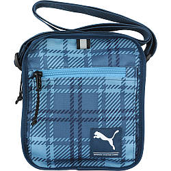 Планшет сумка Puma синій (75330)
