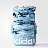Рюкзак Adidas синій (75306)