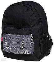 Рюкзак 4F жіночий чорний (H4Z17-PCD001-60)