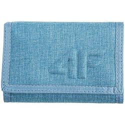 Гаманець 4F синій  (H4Z17-PRT001-1986)