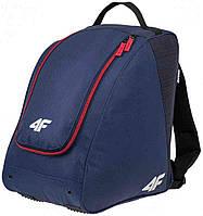 Сумка для взуття 4F синя розмір 42-46