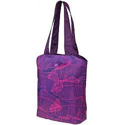 Модна жіноча сумка 4F рожева (H4L17-TPL001-1981)