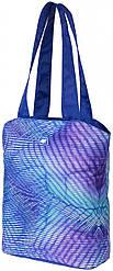 Модна сумка жіноча 4F синя (H4L17-TPL001-1980)