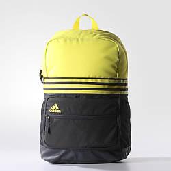 Рюкзак Adidas AB1820 26л Жовтий/чорний (75995)