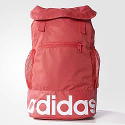 Рюкзак Adidas AY5064 18л Червоний (75307)