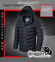 Куртка зимняя для мужчины