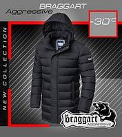 Куртка зимняя мужская стильная