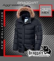 Куртка модная искусственный мех