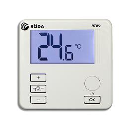 Программаторы, терморегуляторы, термостаты
