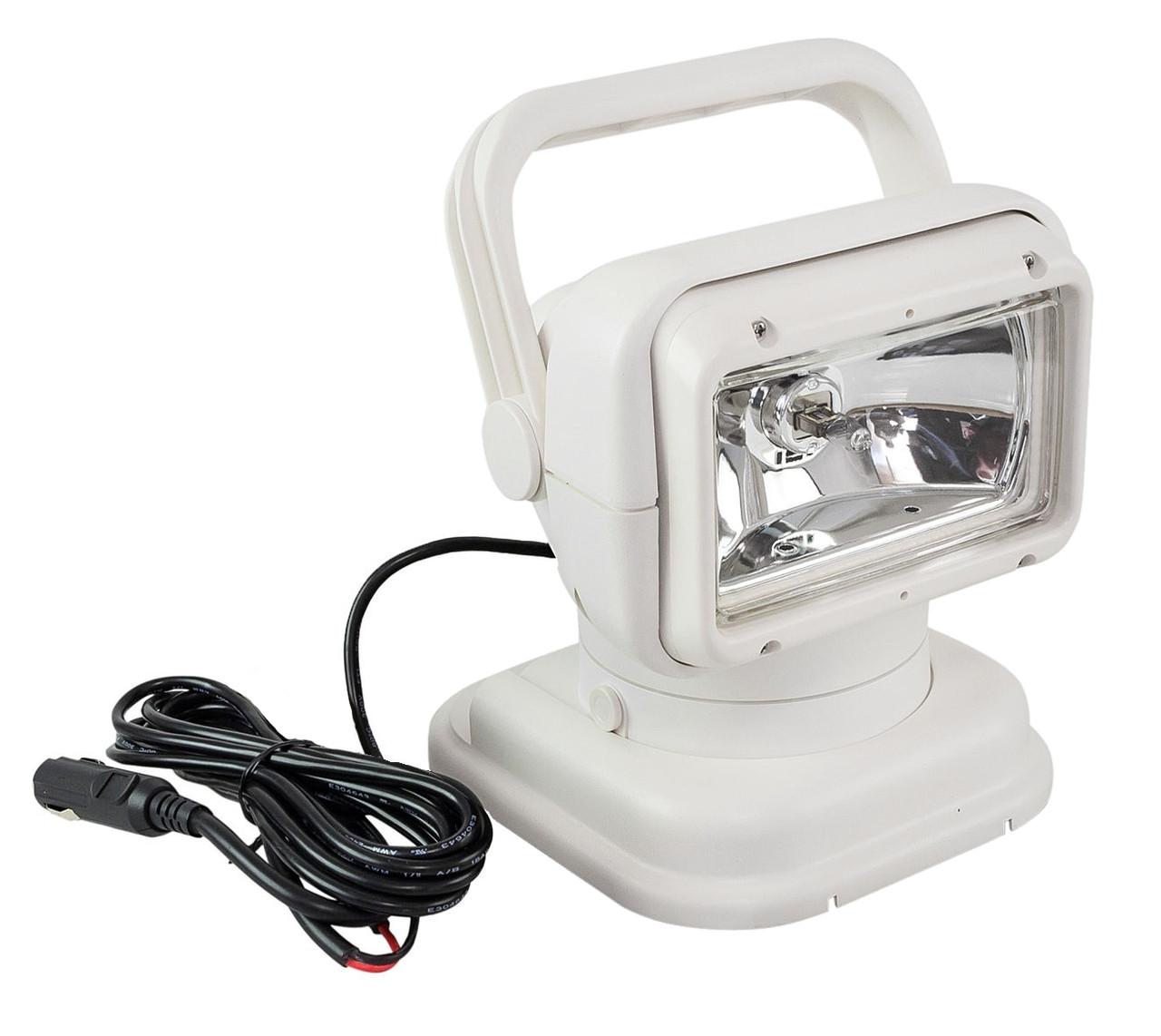 Поисковый прожектор, ксенон, белый LSWC518