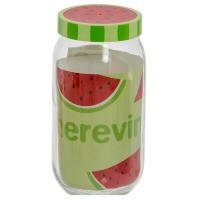Банка HEREVIN Watermelon 1 л (140577-000)
