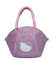 "Сумка ""Kitty Luxury"" 3 Цвета Розовый, фото 1"