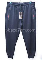 Спортивные штаны ''Shooter'' мужские утепленные оптом купить со склада в Одессе 7 км (4XL-6XL, батал)