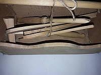 Деревянные игрушечный набор инструментов