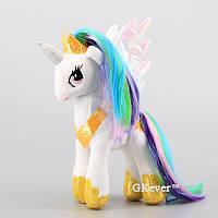 My Little Pony - Принцесса Селестия 25 см., фото 1