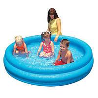 Детский надувной бассейн Intex 147х33 см.