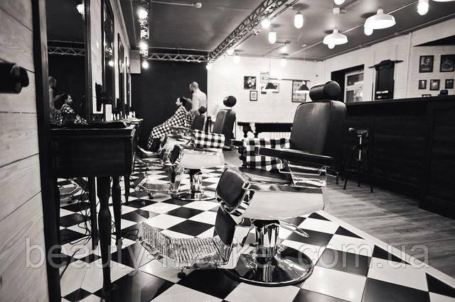 Салоны красоты для мужчин
