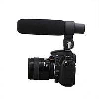 Aputure V-в Д2 чувствительность микрофон направленный конденсаторный микрофон дробовик