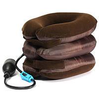 Воздушная подушка шеи шейки тяги плеча поддержки брейс подушка