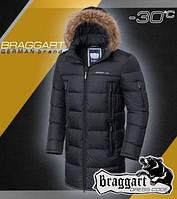 Стильная водонепроницаемая куртка