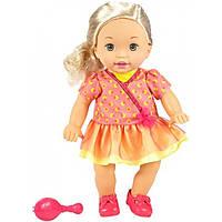 Little Mommy Кукла пупс Маленькая Мама Балерина Sweet As Me Ballet Bright Doll