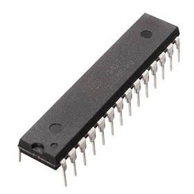 5шт dip28 схема atmega328p-ПУ микроконтроллера микросхема с Arduino Uno на загрузчик 1TopShop