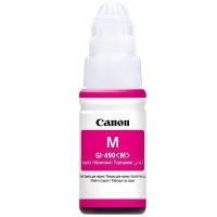 Картридж струйн. CANON INK GI-490 M