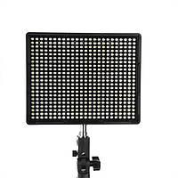 Aputure amaran Аль-h528c LED видео свет цветовой температуры регулировка